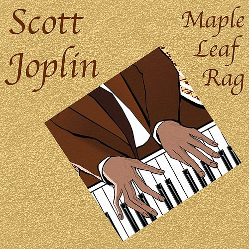 Maple Leaf Rag de Scott Joplin