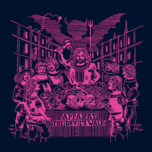 Goodbye (Theme from Dark, A Netflix Original Series) de Apparat