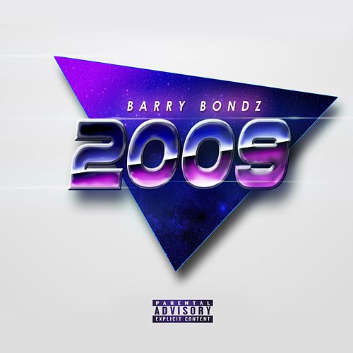 2009 by Barry Bondz