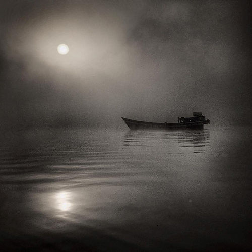 Nightfall by Aukai