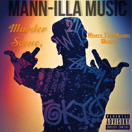 Mann-Illa Music 2 de Various Artists