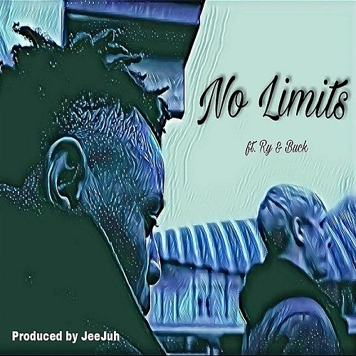 No Limits (feat. Ry & Buck) by Leeson Bryce