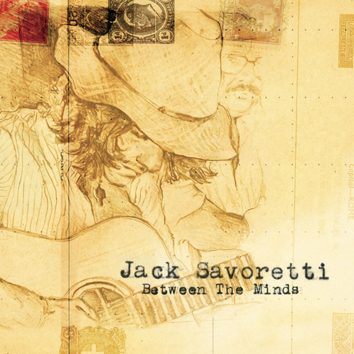 Between The Minds von Jack Savoretti