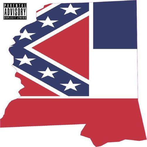 State Flagz (The Mississippi Disc) de Mr. Sawed-Off