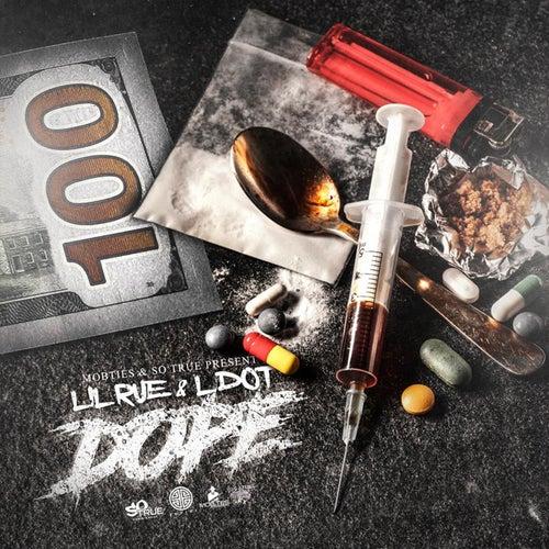 Dope by L-Dot