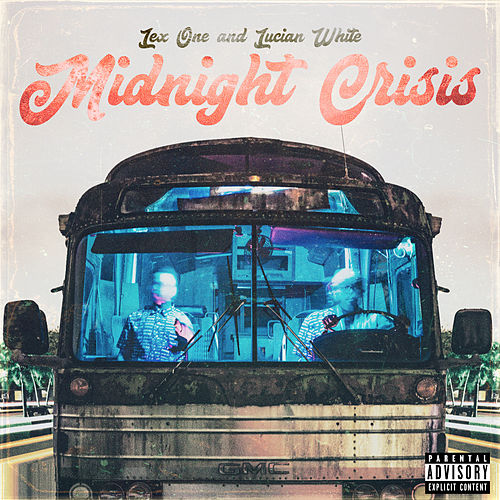 Midnight Crisis by Lucian White