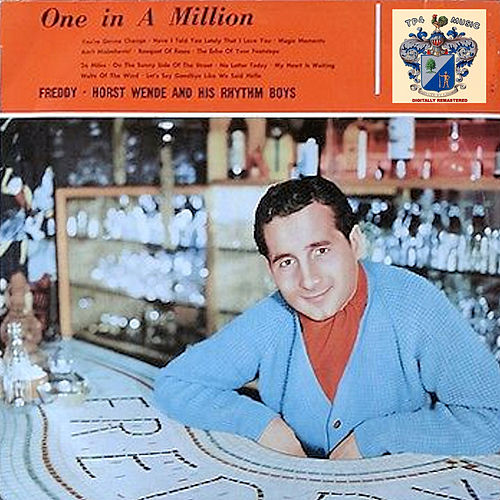 One in a Million de Freddy Quinn