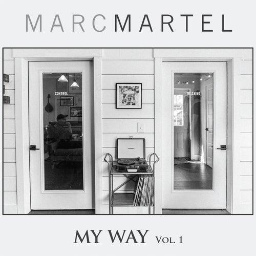 My Way, Vol. 1 de Marc Martel