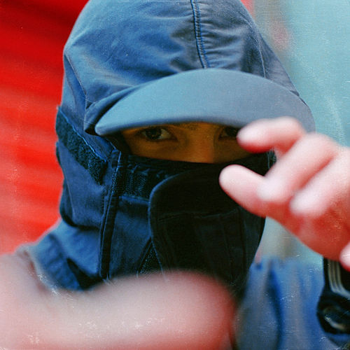 Noddy (Noddy) by slowthai