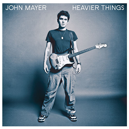 Heavier Things van John Mayer