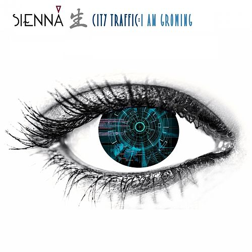 City Traffic - I Am Growing (Reassess Remix) by Sienná