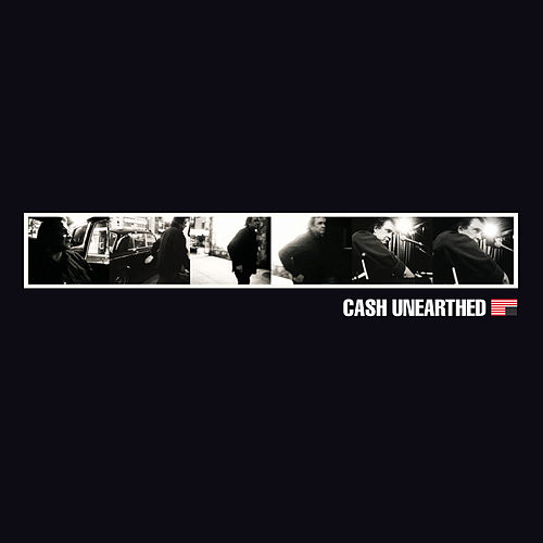 Unearthed de Johnny Cash