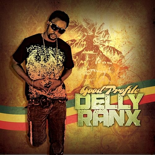 Good Profile by Delly Ranx