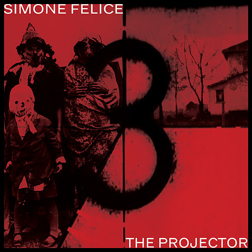 The Projector de Simone Felice
