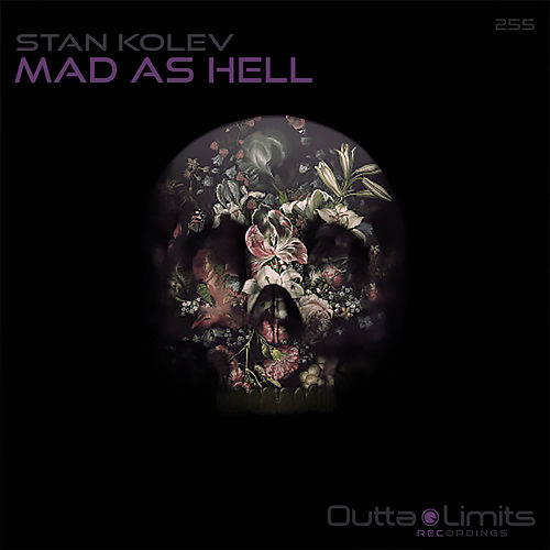 Mad as Hell by Stan Kolev