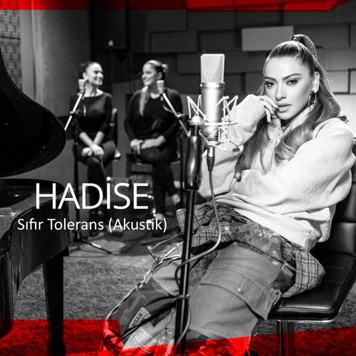 Sıfır Tolerans (Akustik) by Hadise