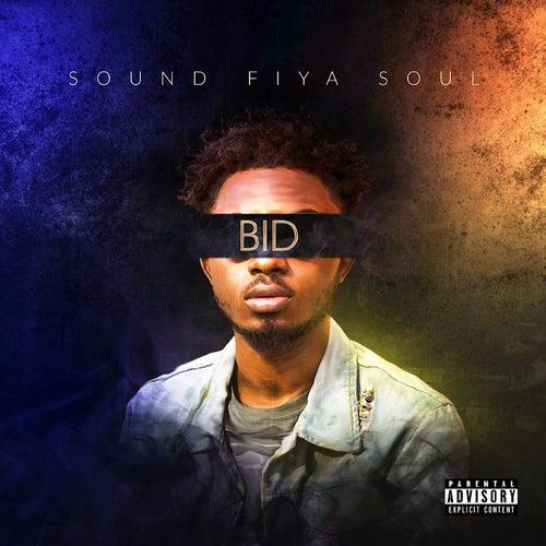 Sound Fiya Soul by Bid