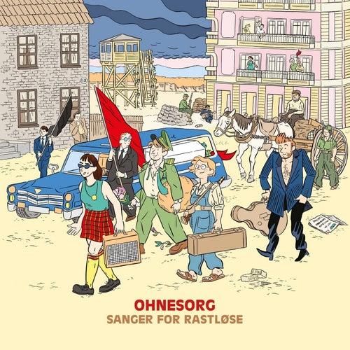 Sanger For Rastløse von Ohnesorg