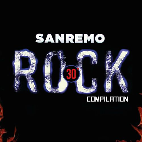 Sanremo Rock (Deluxe Edition) de Various Artists