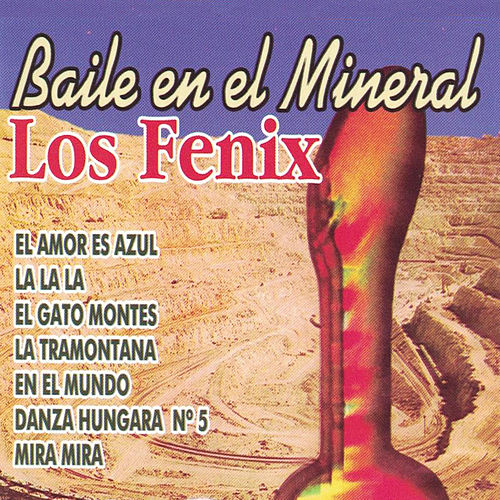 Baile en el Mineral by Fenix