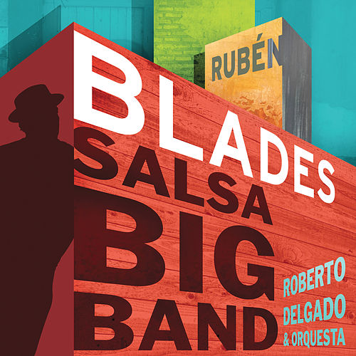 Salsa Big Band de Ruben Blades