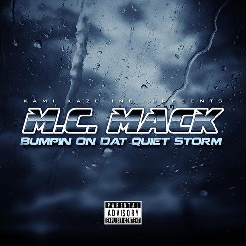 Bumpin' on Dat Quiet Storm von M.C. Mack