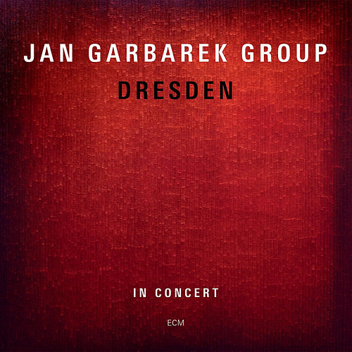 Dresden de Jan Garbarek