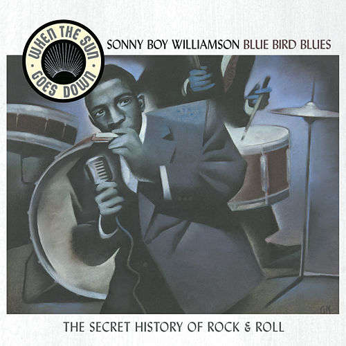 Bluebird Blues: 25 Original Hits By The King Of... de Sonny Boy Williamson