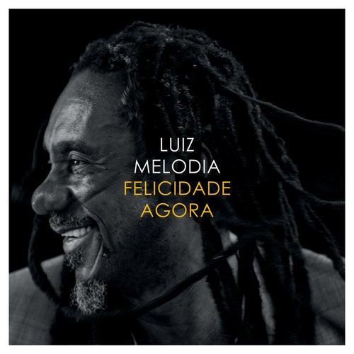 Felicidade Agora by Luiz Melodia