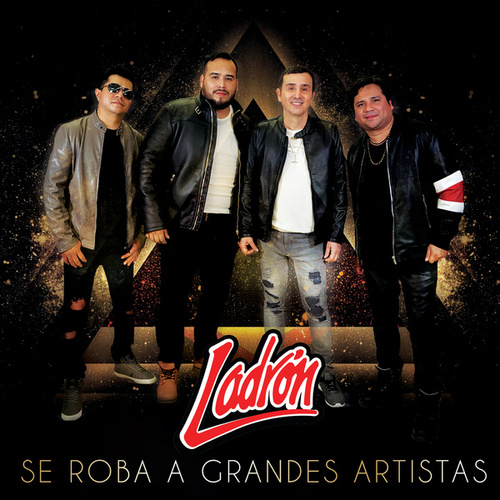 Se Roba A Grandes Artistas by Various Artists