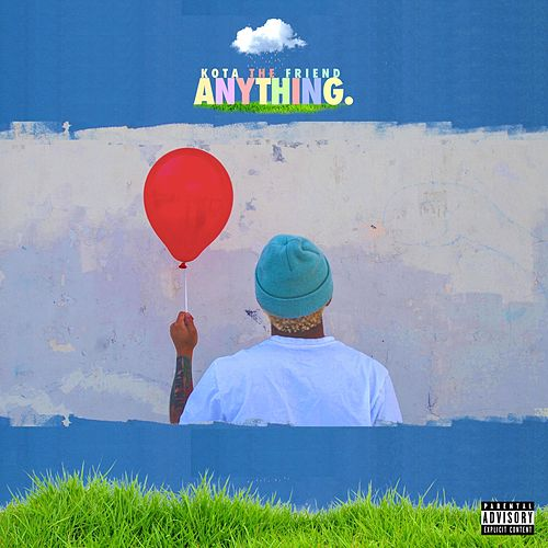 Anything. by Kota the Friend