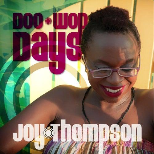 Doo-Wop Days by Joy Thompson