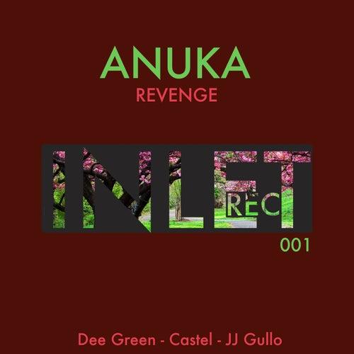 Revenge by Anuka
