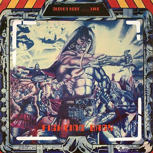 Fighting Back (Live) von Cloven Hoof