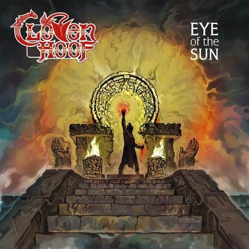 Eye of the Sun von Cloven Hoof