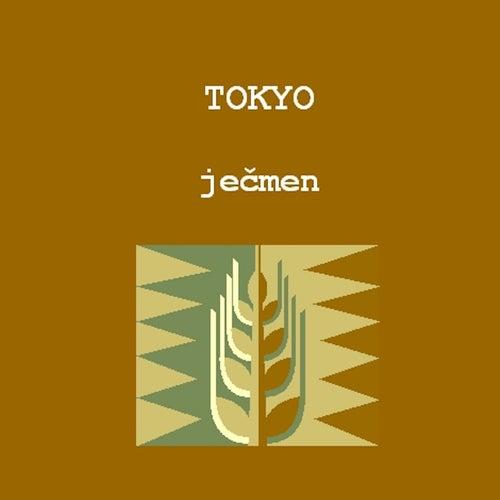 Ječmen de Tokyo