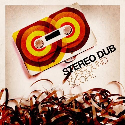 Surround Scope de Stereo Dub
