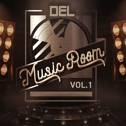 DEL Music Room, Vol. 1 by Various Artists