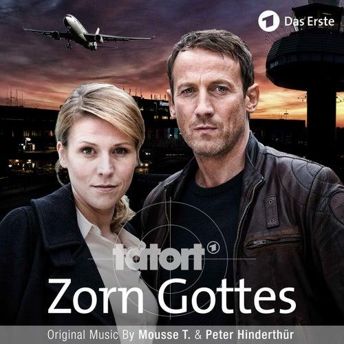 Tatort - Zorn Gottes von Various Artists