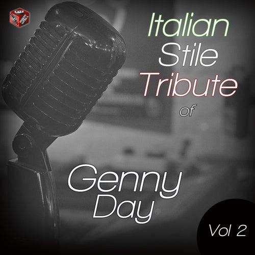 Italian Sound Tribute of Genny Day Vol. 2 de Genny Day