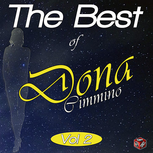The Best of Dona Cimmino Vol 2 by Donatella Cimmino
