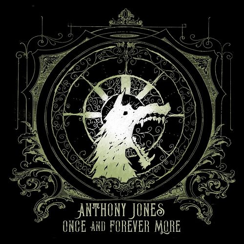 Once and Forever More de Anthony Armstrong Jones