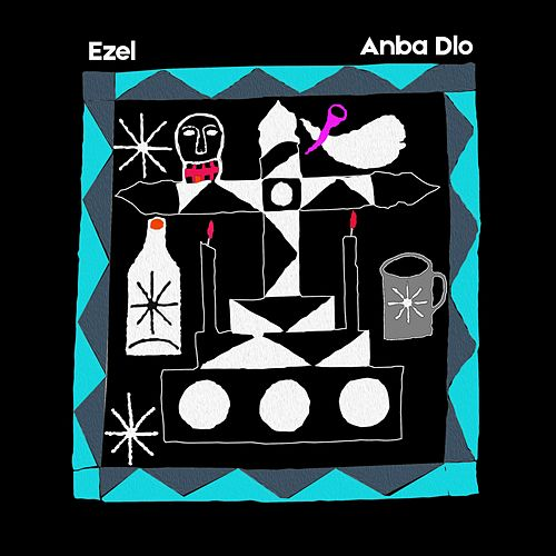 Anba Dlo - Single by Ezel