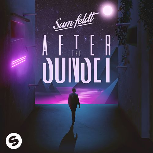 After The Sunset van Sam Feldt