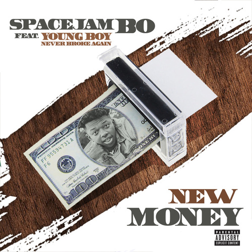 New Money de Spacejam Bo