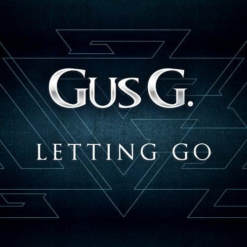Letting Go von Gus G.