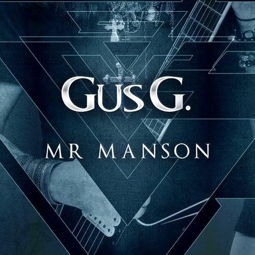 Mr. Manson von Gus G.