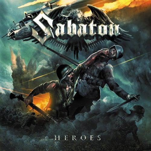 Heroes (Bonus Version) van Sabaton