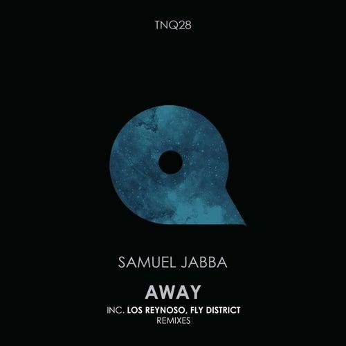 Away von Samuel Jabba