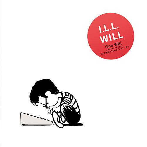 Expedition Vol. 20: One Will by Illwill
